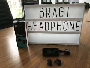 Bragi - The Headphone